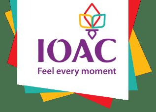 IOAC Logo